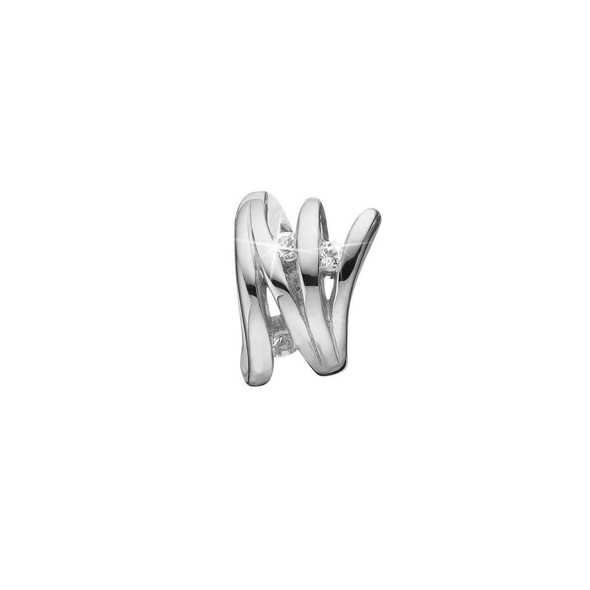 Image of   Christina balance sølv charm - 630-S93