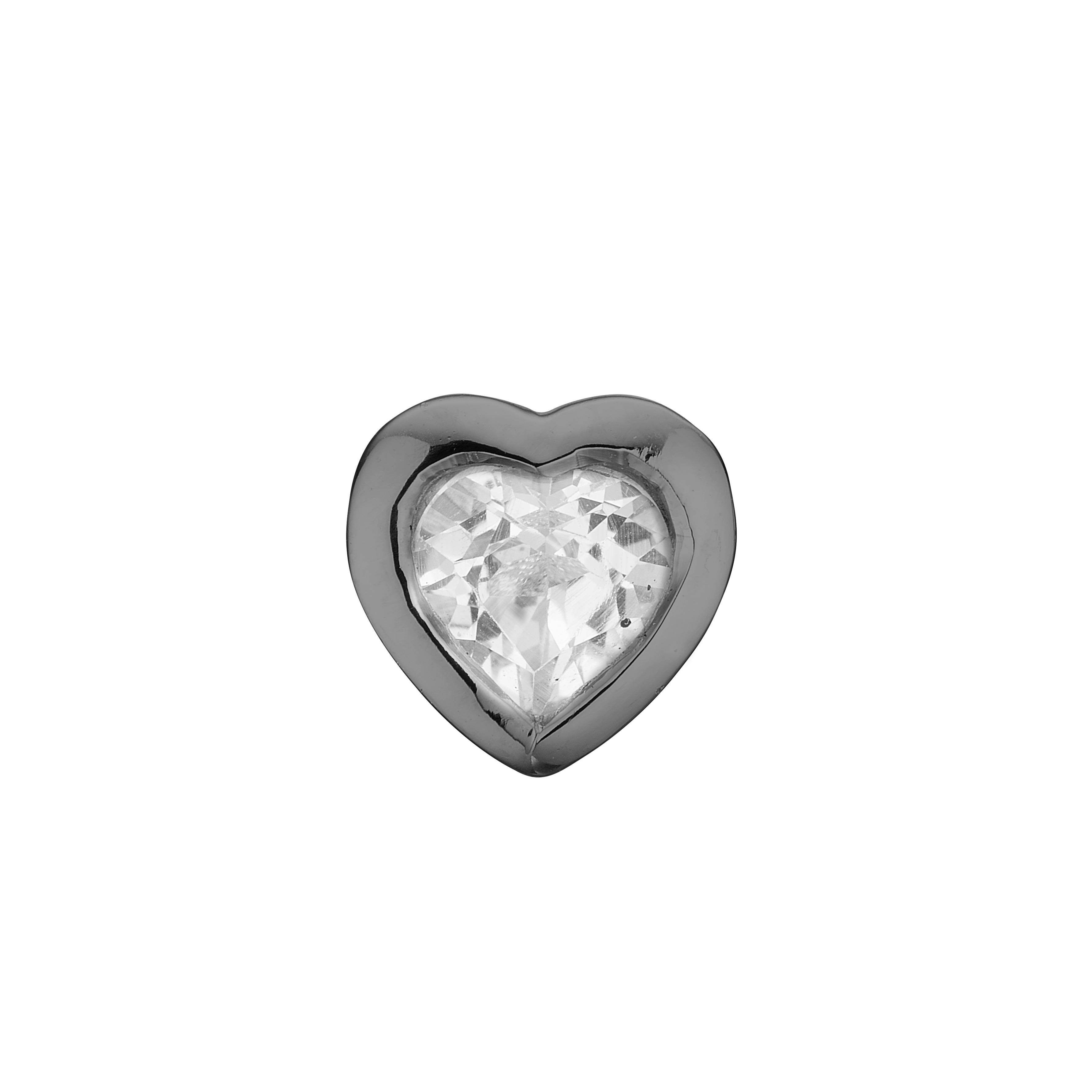 Image of   CHRISTINA Topaz Hearts - 671-B16