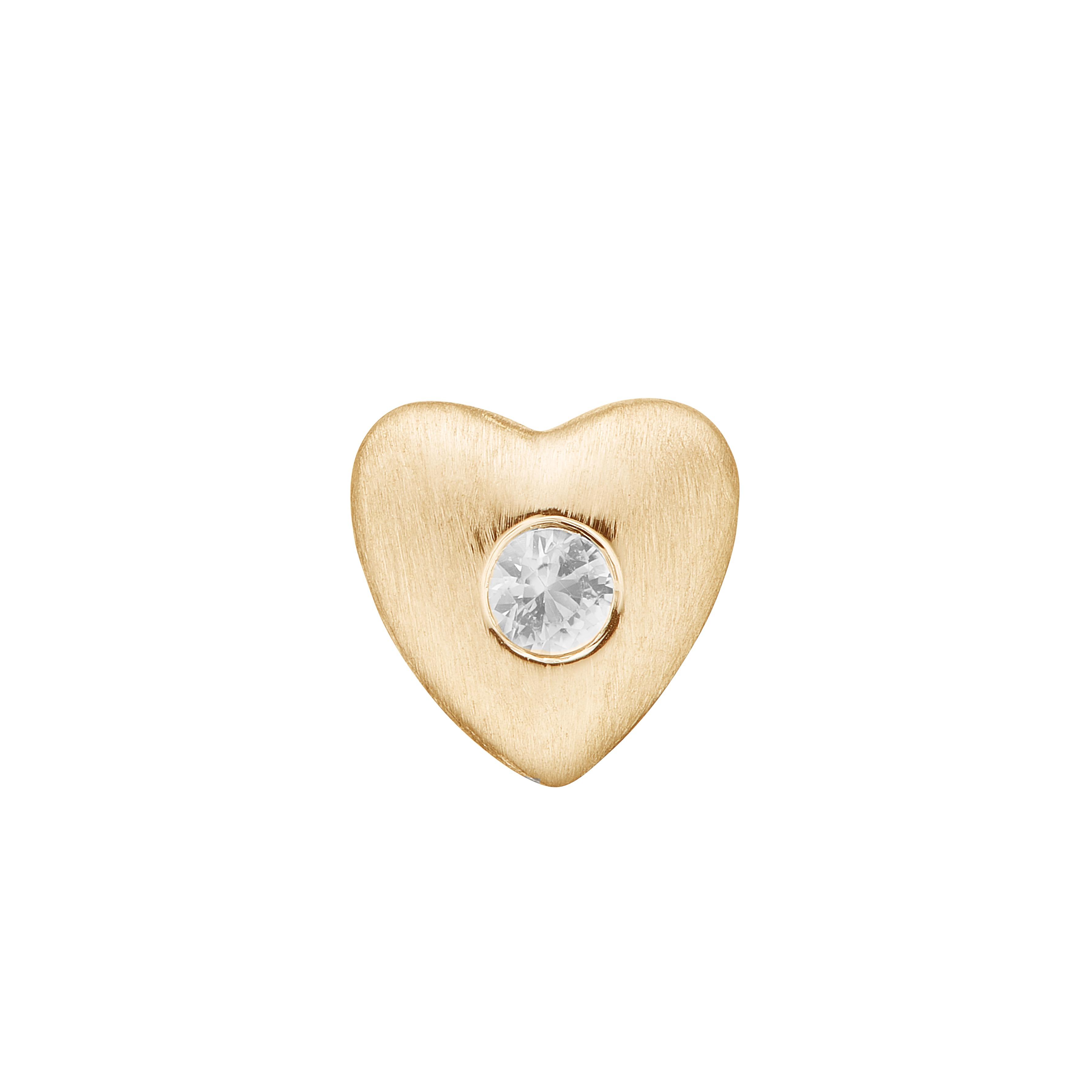 Image of   CHRISTINA Secret Topaz Hearts - 671-G13
