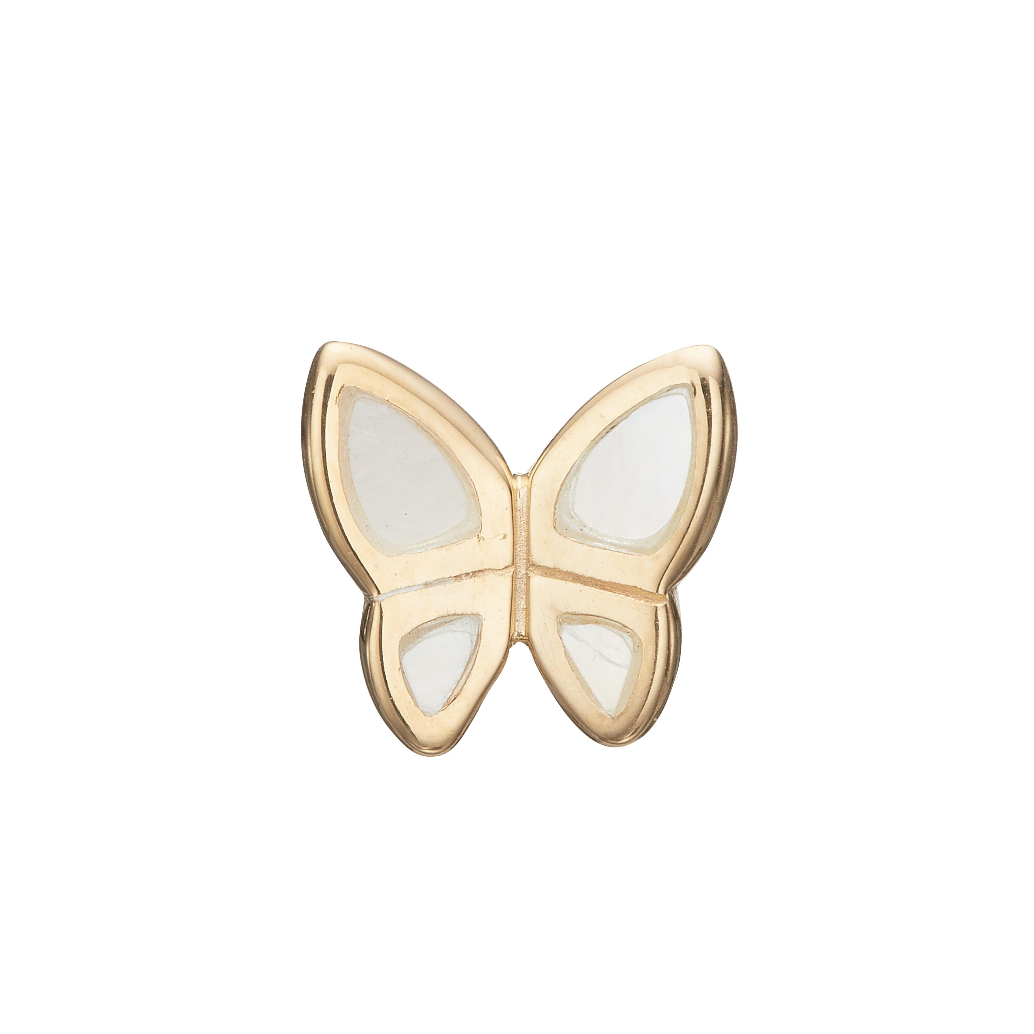 Image of   CHRISTINA MOP Butterflies - 671-G14