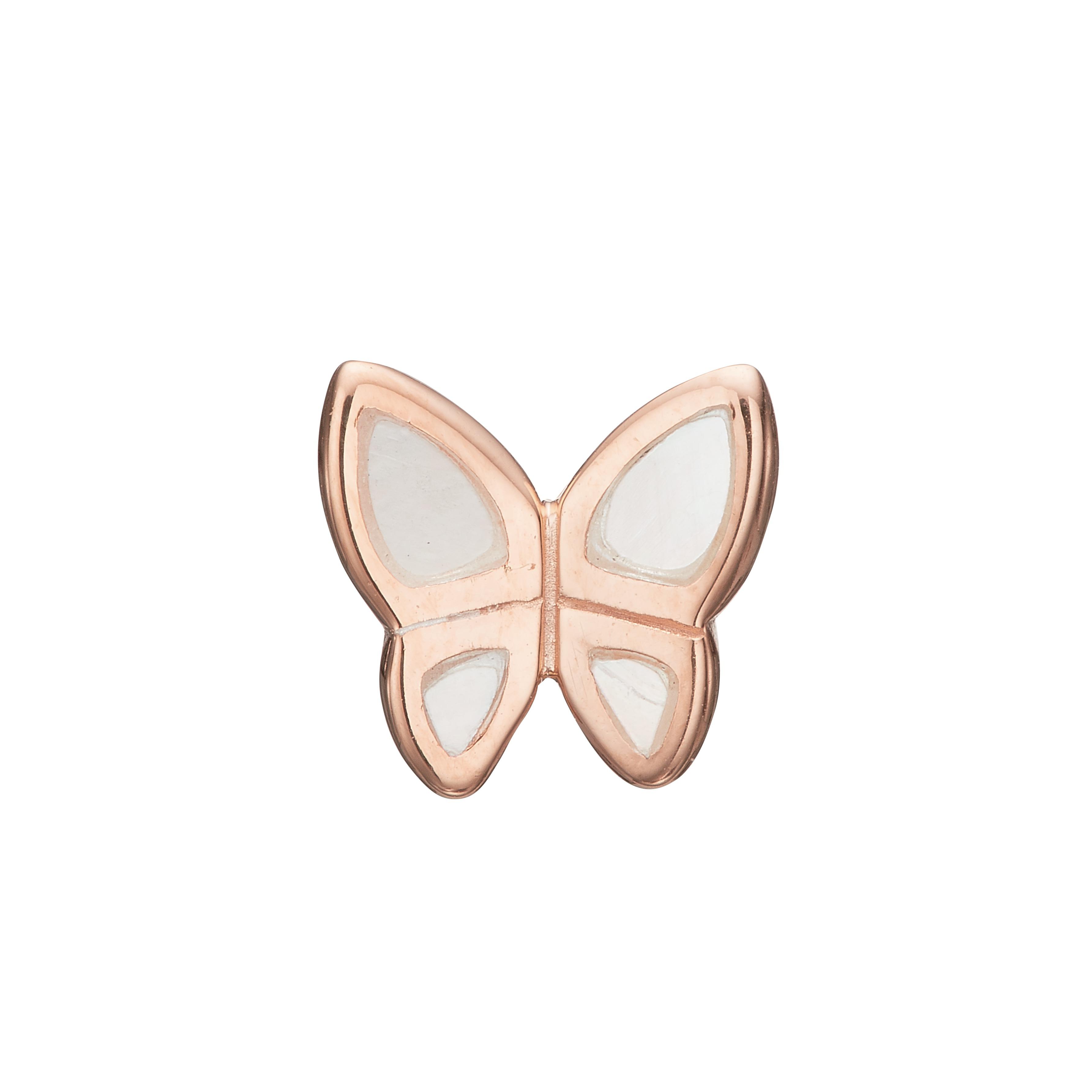 Image of   CHRISTINA MOP Butterflies - 671-R14