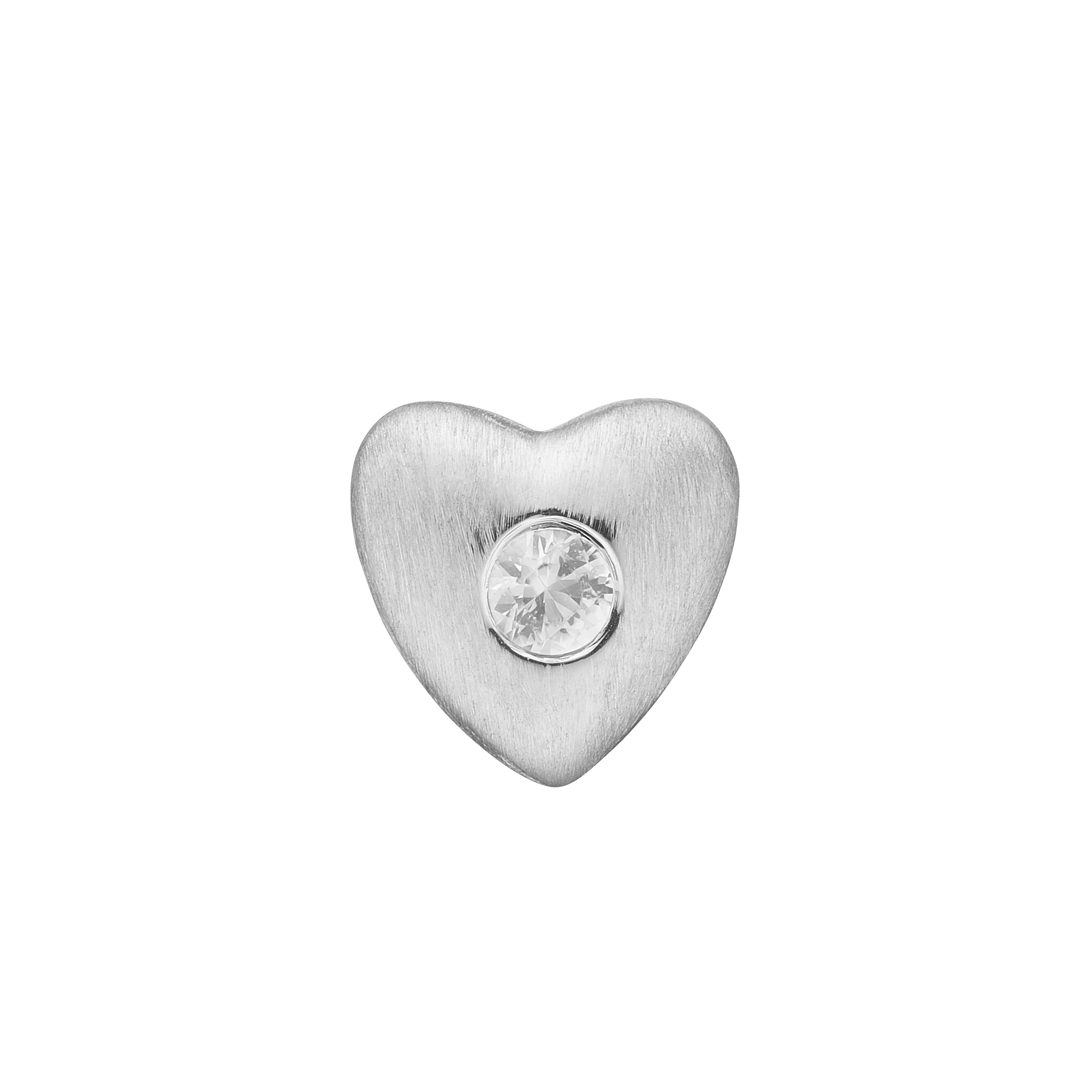 Image of   CHRISTINA Secret Topaz Hearts - 671-S13