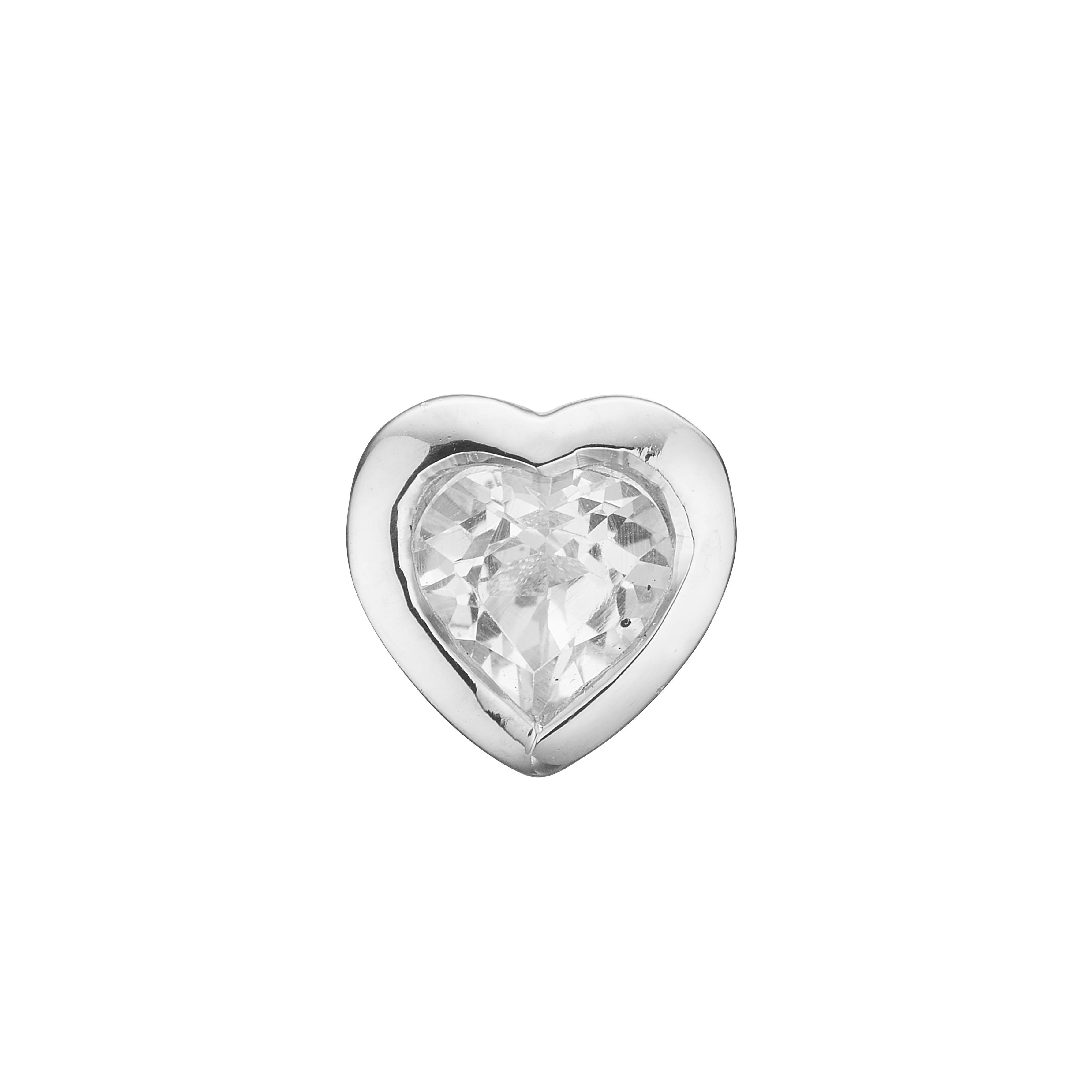 Image of   CHRISTINA Topaz Hearts - 671-S16