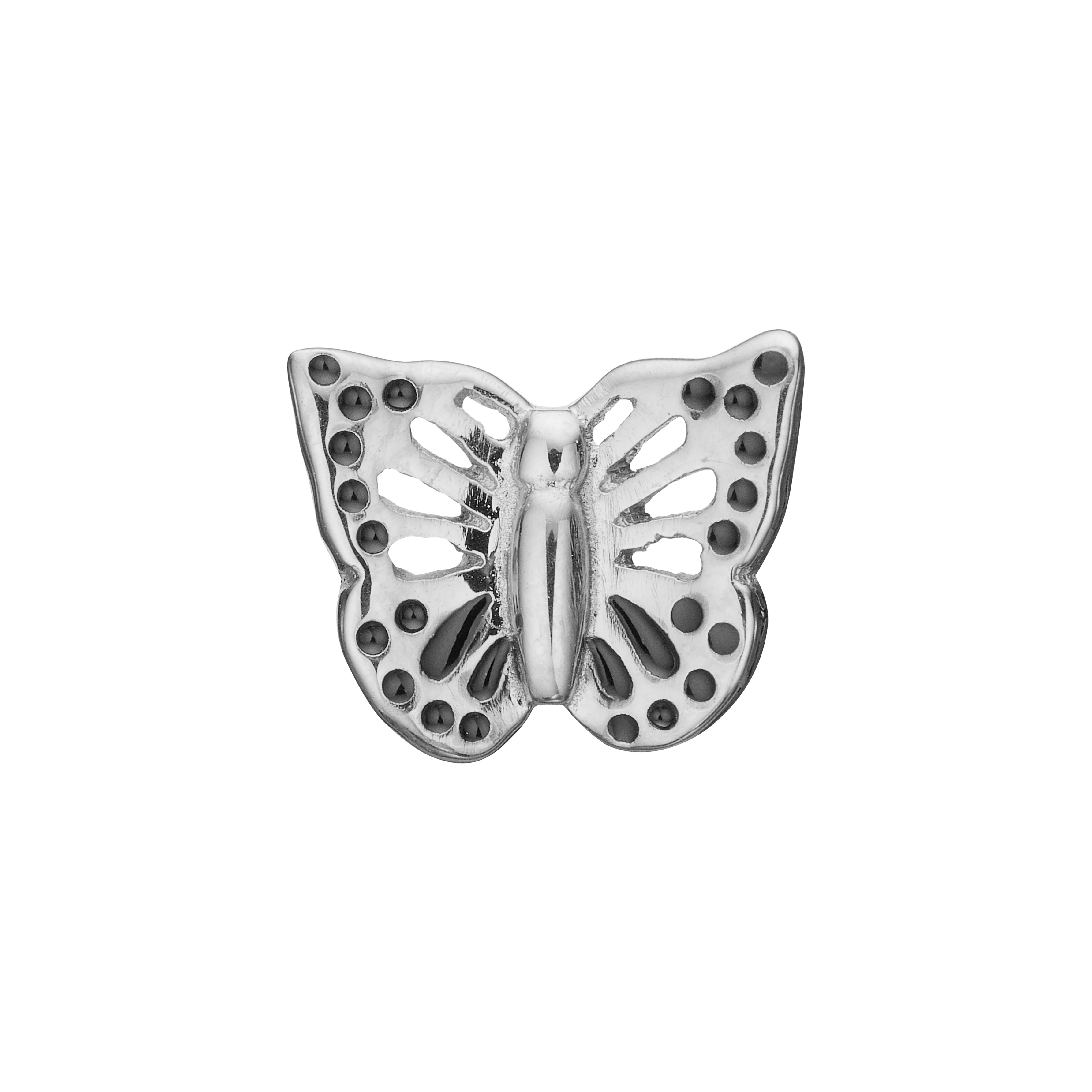 christina watches – Christina butterflies - 671-s26 fra brodersen + kobborg