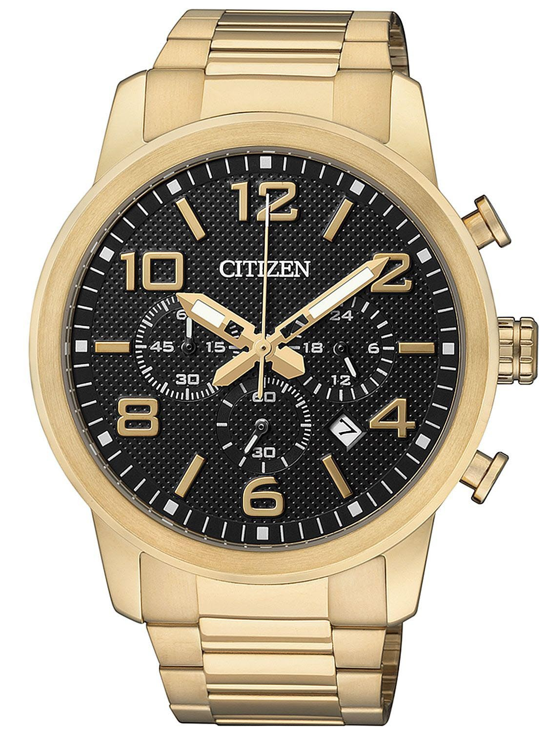 Image of   Citizen AQ Collection - AN8052-55E