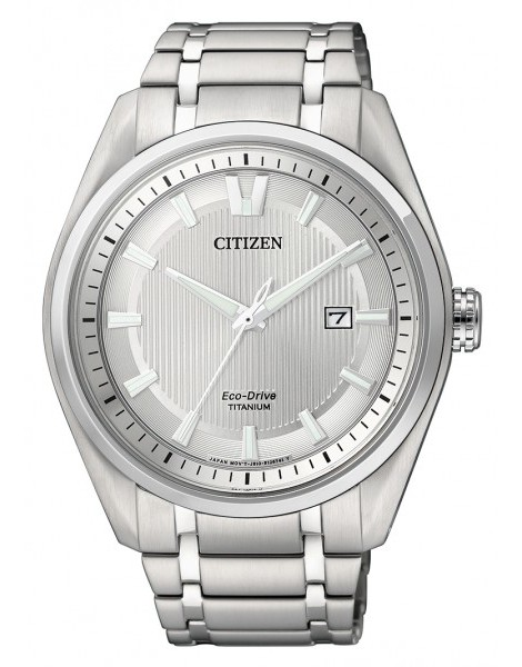 Image of   Citizen Eco drive supertitanium - AW1240-57A