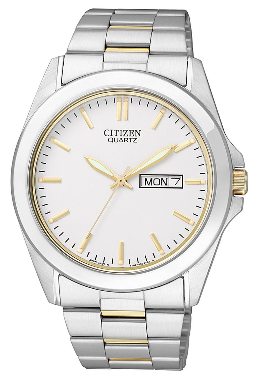 Image of   Citizen AQ Collection - BF-0584-56A