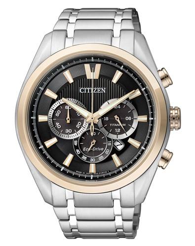 Image of   Citizen Super titan - CA4014-57E