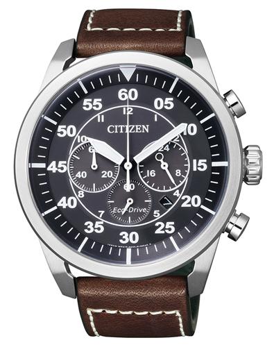 Image of   Citizen Chronograph - CA4210-16E