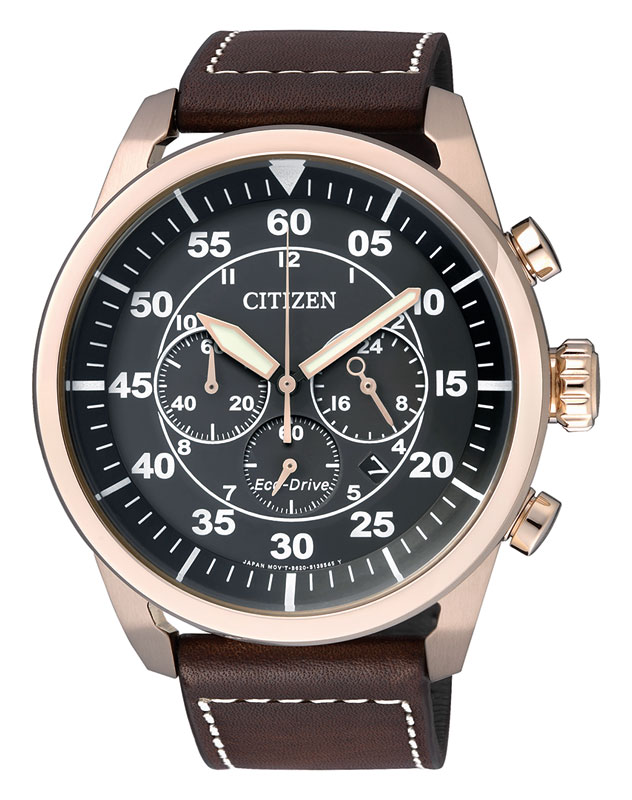 Image of   Citizen Chronograph - CA4213-00E
