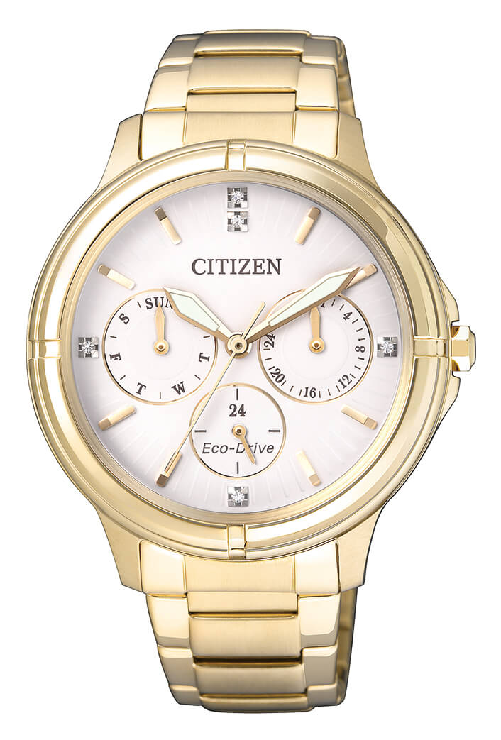 Image of   Citizen Platform - FD2032-55A