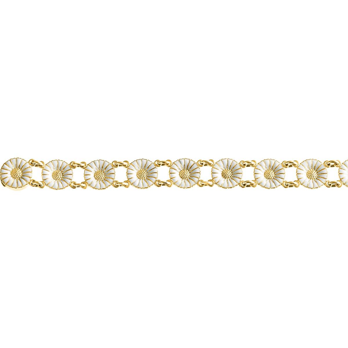 Georg Jensen DAISY armbånd - 3530895 19 centimeter
