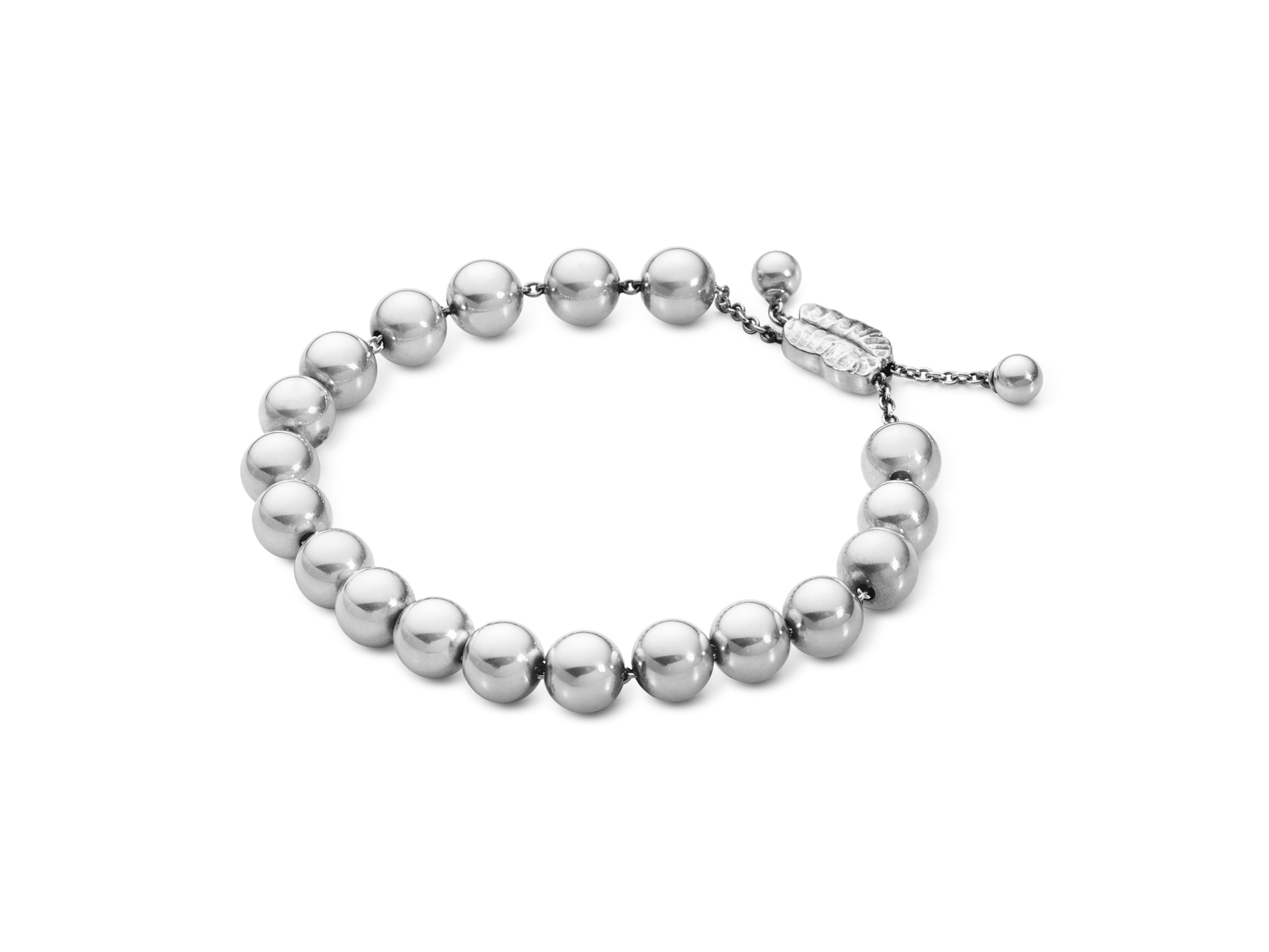 Georg Jensen MOONLIGHT GRAPES armbånd - 3531318