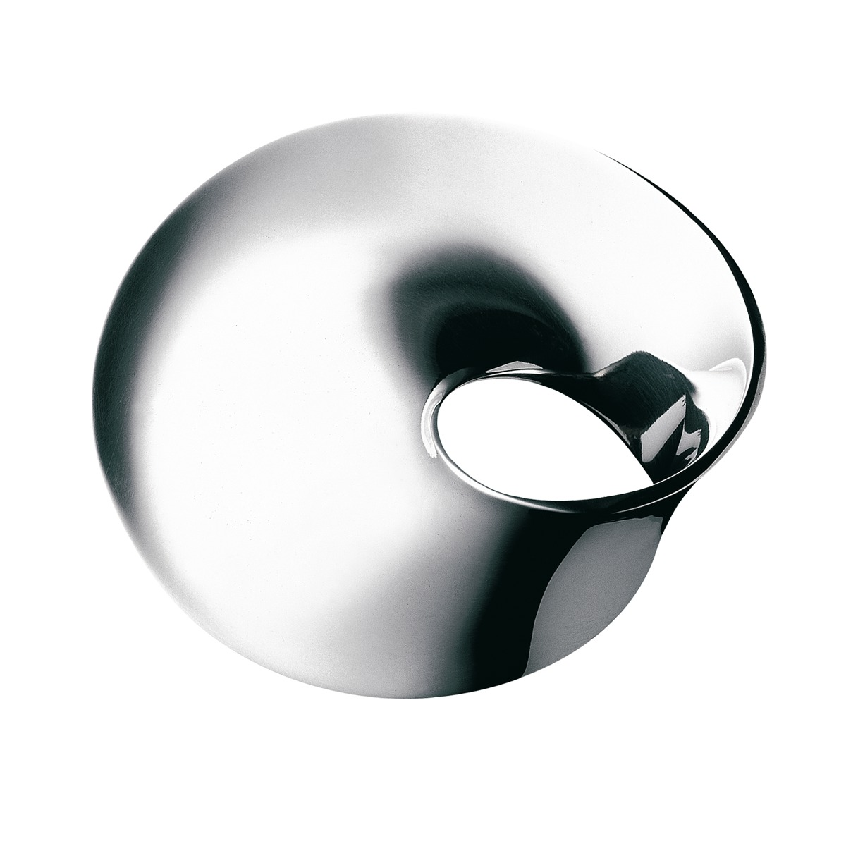 Image of   Georg Jensen MØBIUS broche - 3531736