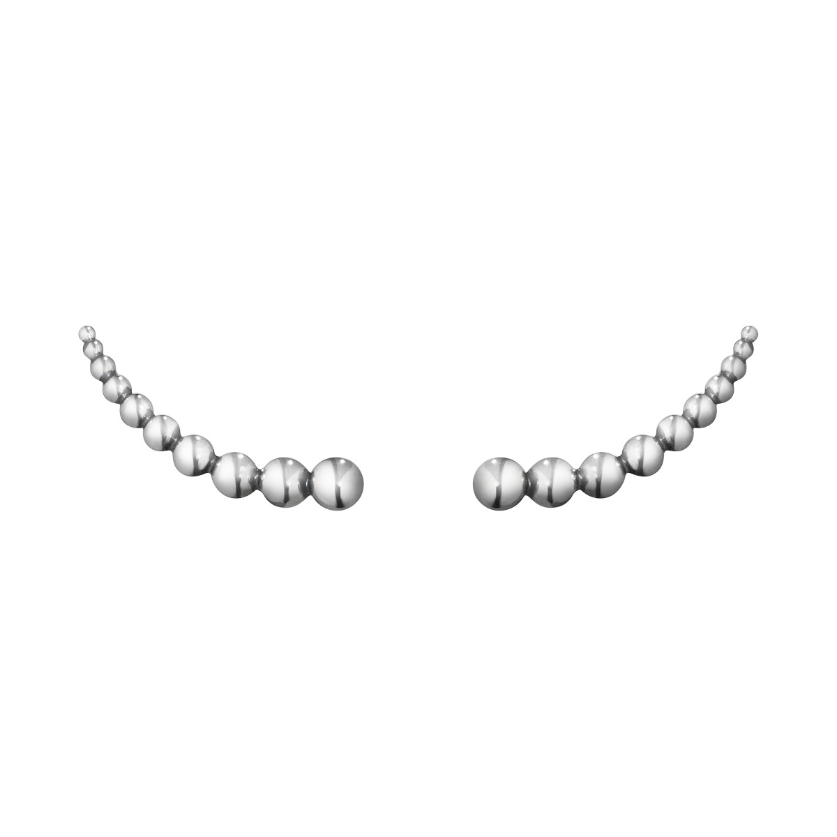 Image of   Georg Jensen MOONLIGHT GRAPES øreringe - 3539332