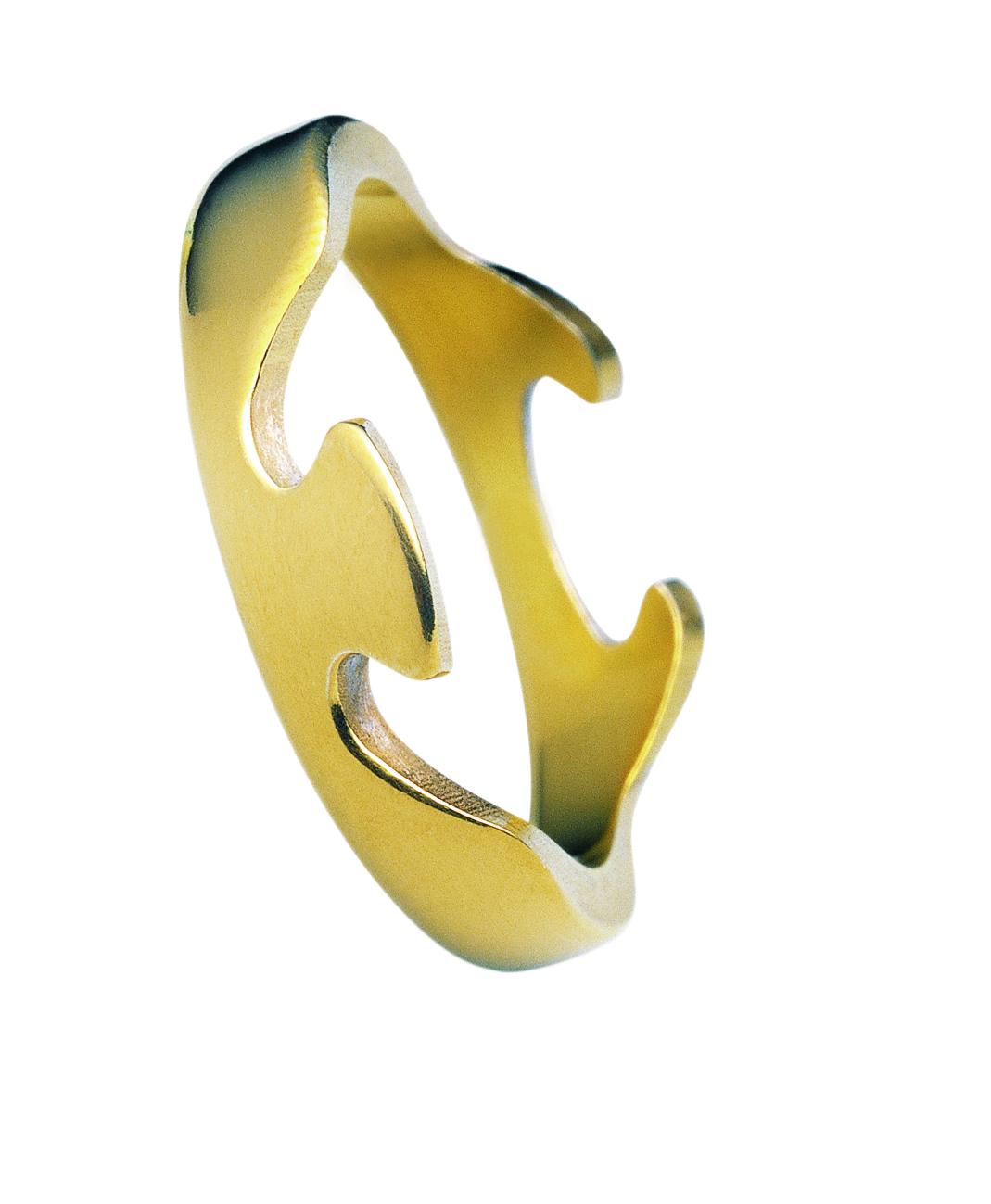 Georg Jensen FUSION ring - 3541680 Størrelse 54