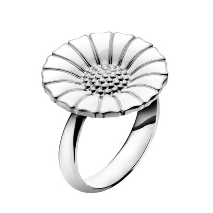 Image of   Georg Jensen DAISY ring - 3557580 Størrelse 49