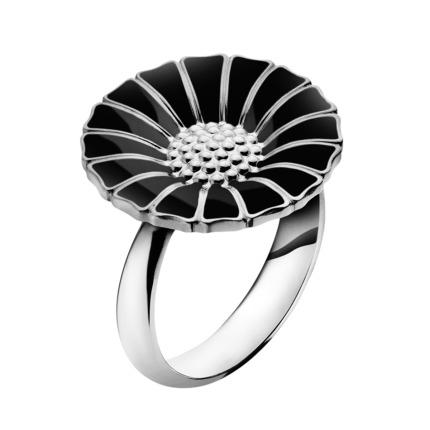 Image of   Georg Jensen DAISY ring - 3557600 Størrelse 51