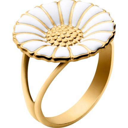 Image of   Georg Jensen DAISY ring - 3558340 Størrelse 50