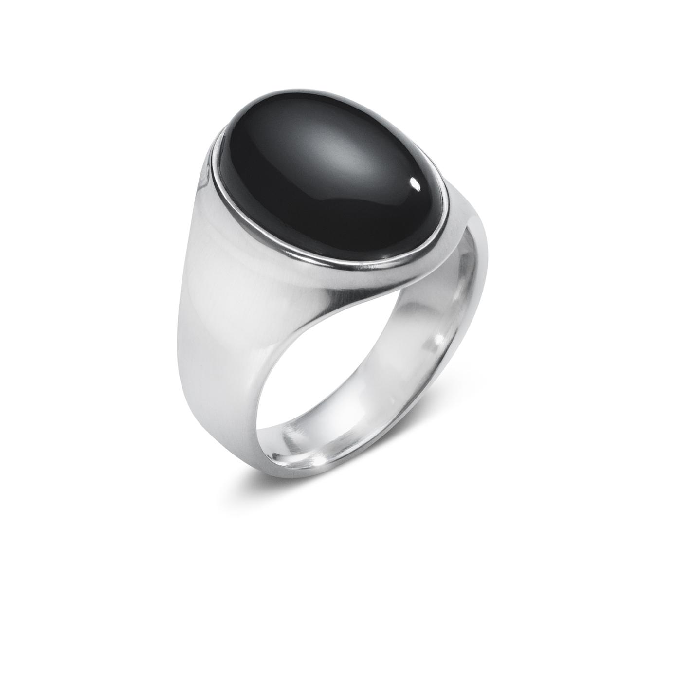 Image of   Georg Jensen 606 ring - 3561060 Størrelse 56