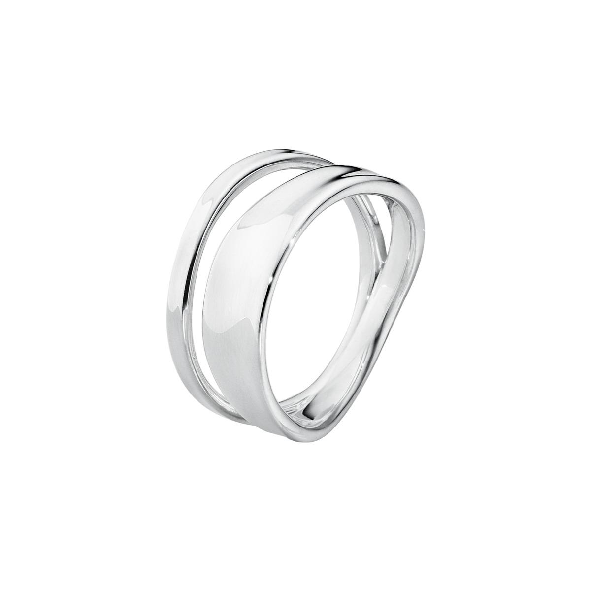 Georg Jensen MARCIA ring - 3561100 Størrelse 57