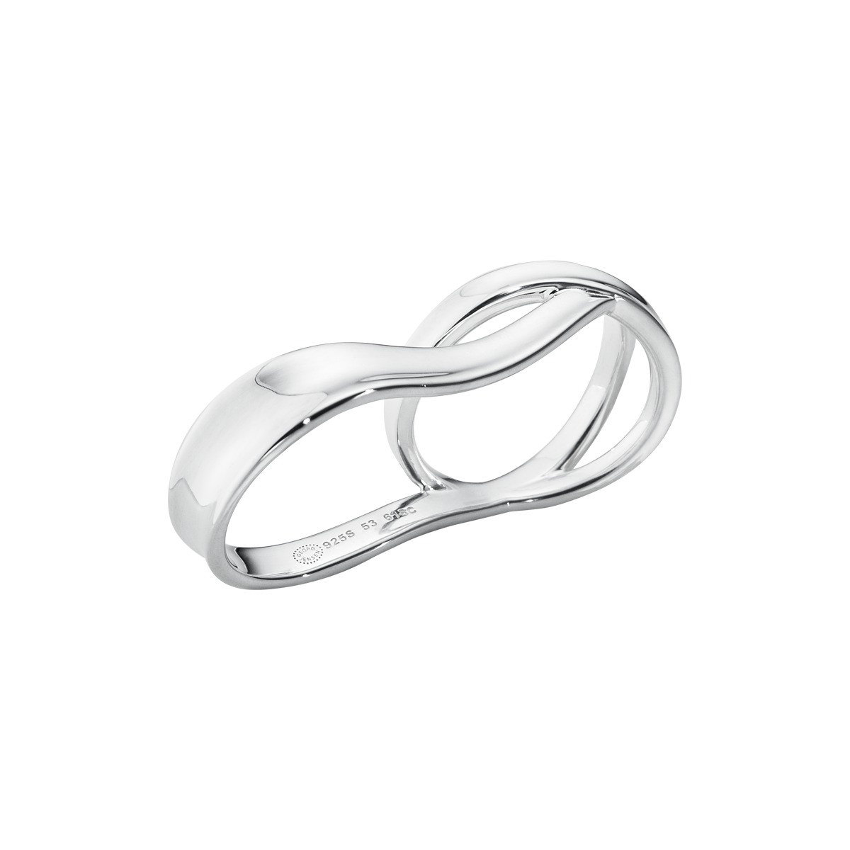 Image of   Georg Jensen MARCIA ring - 3561120