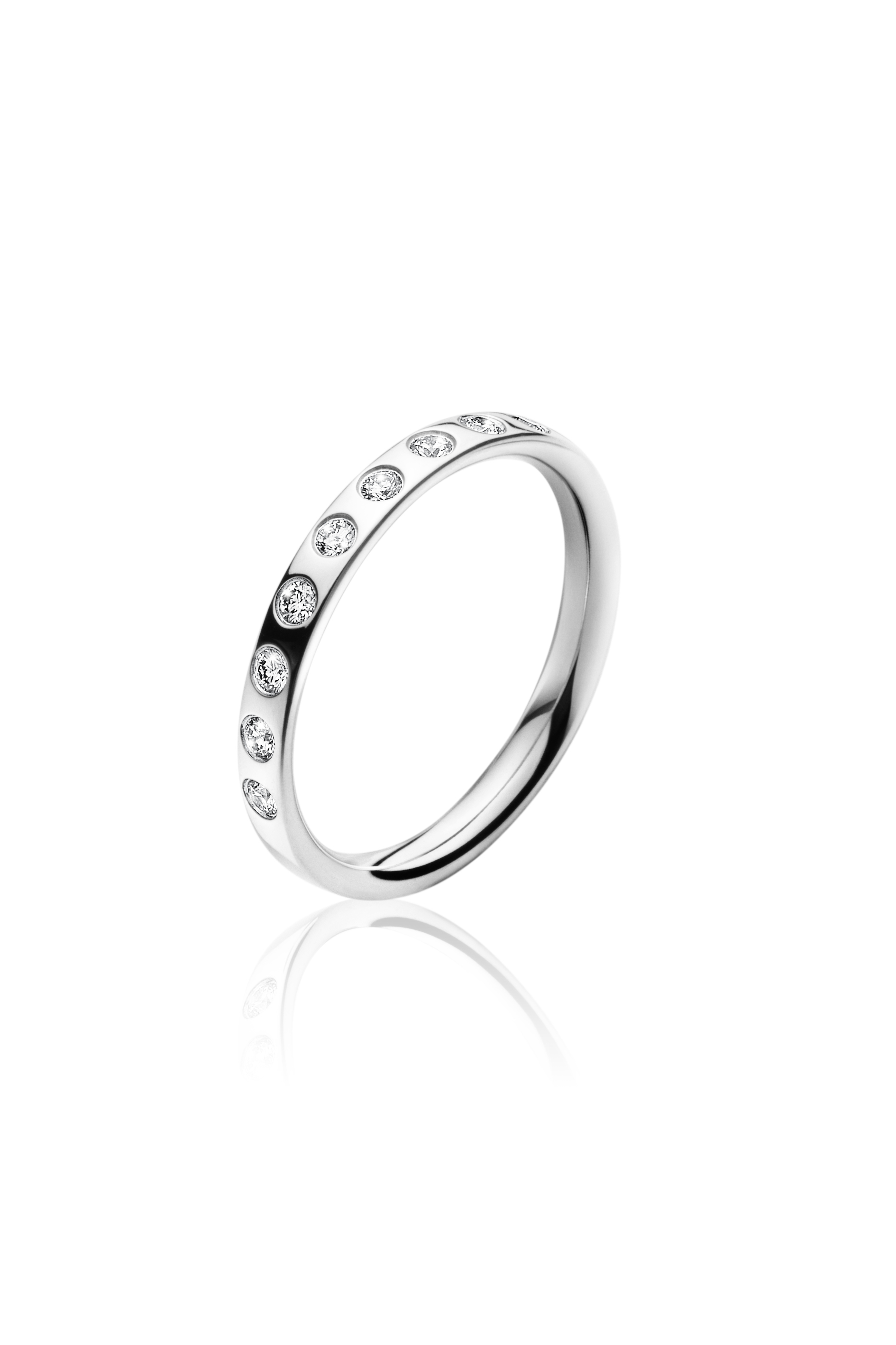 Image of   Georg Jensen MAGIC ring - 3569900 Størrelse 51