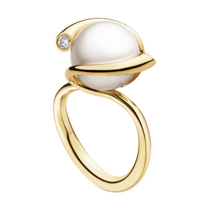 Image of   Georg Jensen MAGIC ring - 3570160