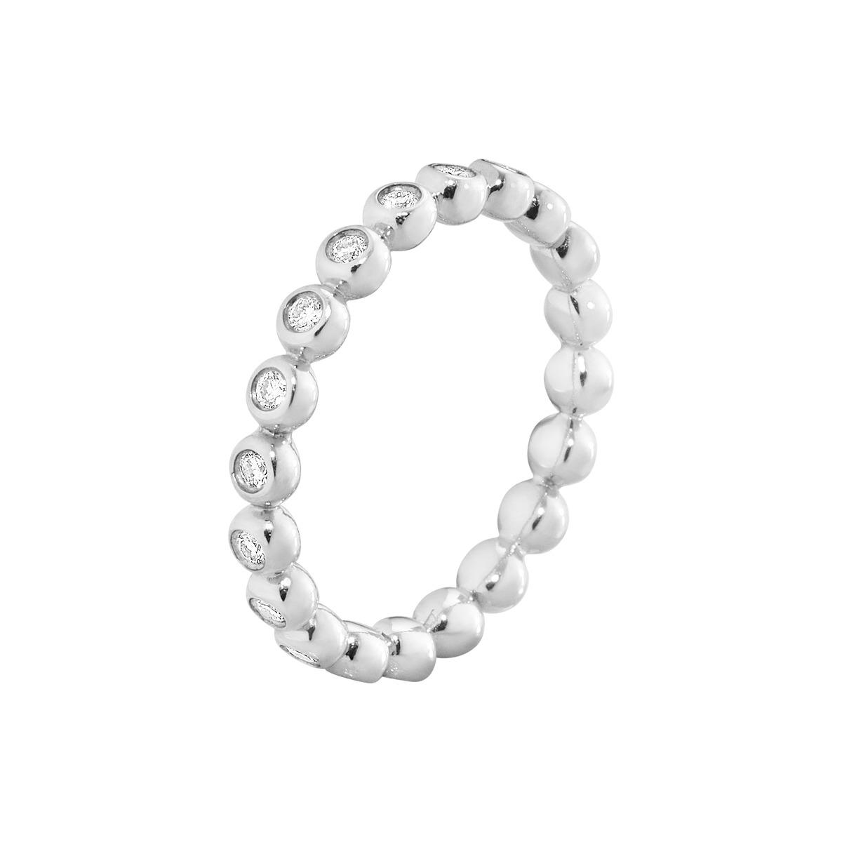 Image of   Georg Jensen AURORA ring - 3572560 Størrelse 52