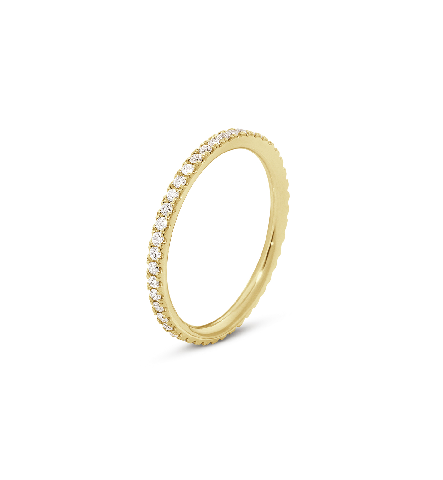 Image of   Georg Jensen AURORA ring - 3572720 Størrelse 54