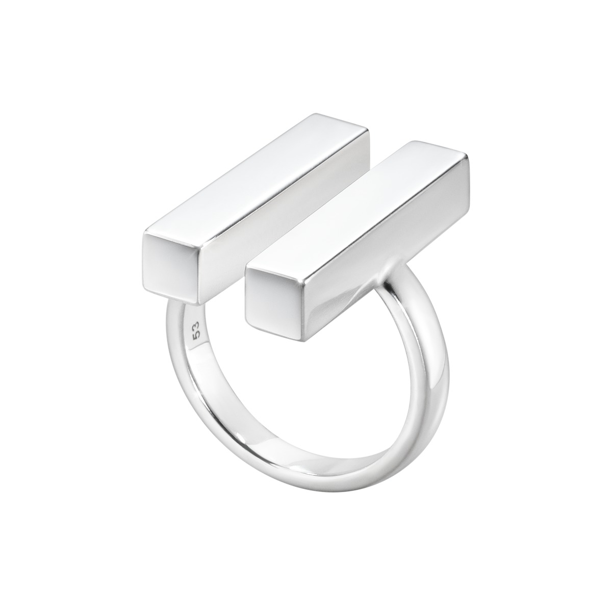 Image of   Georg Jensen ARIA ring - 3560120