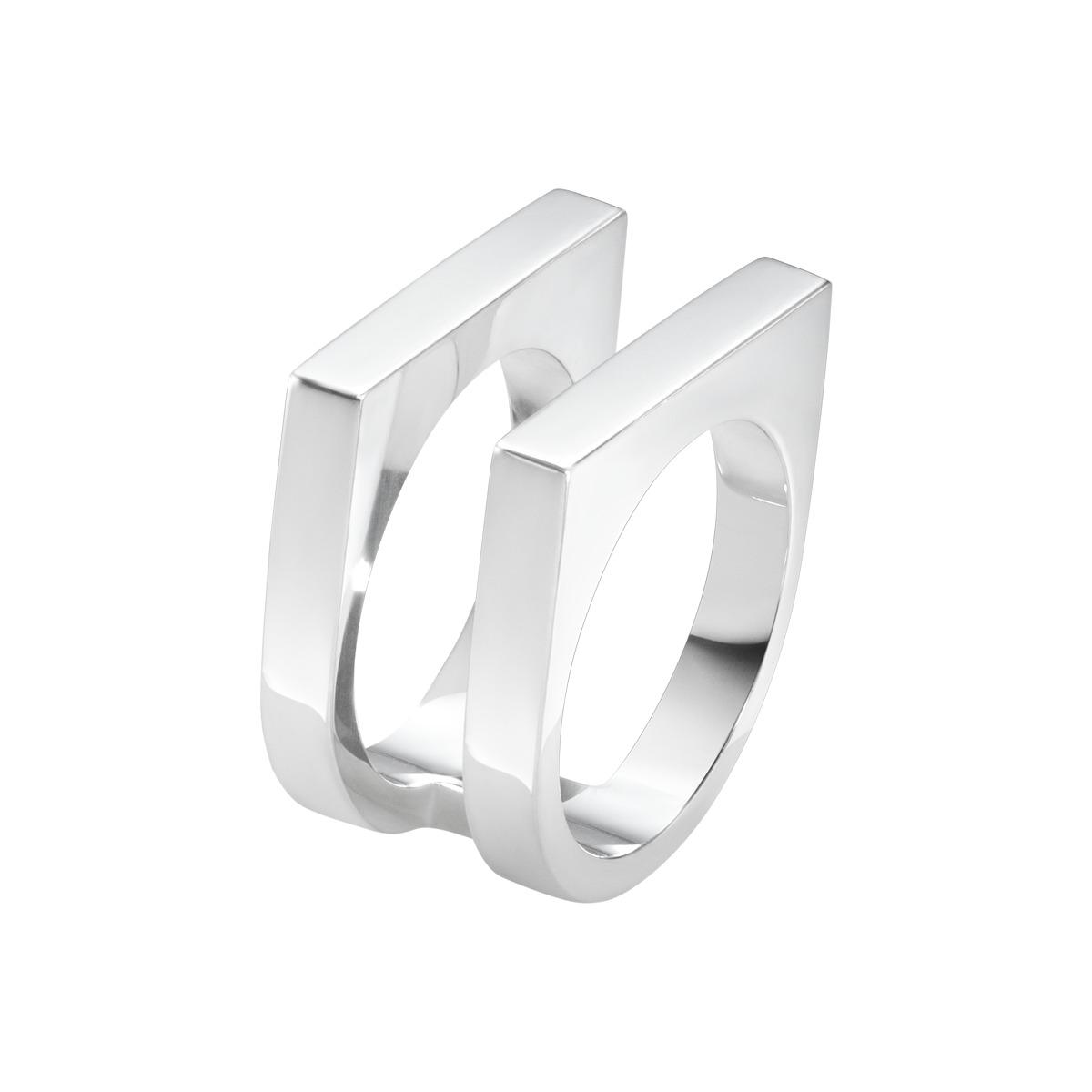 Image of   Georg Jensen ARIA ring - 3560200 Størrelse 55
