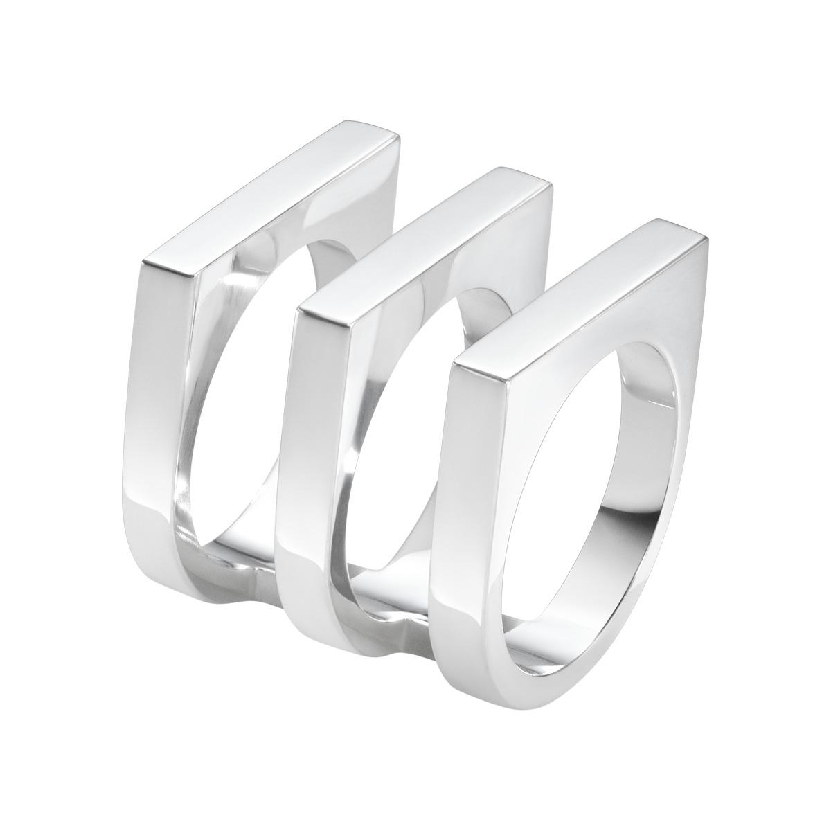 Image of   Georg Jensen ARIA ring - 3560220 Størrelse 56