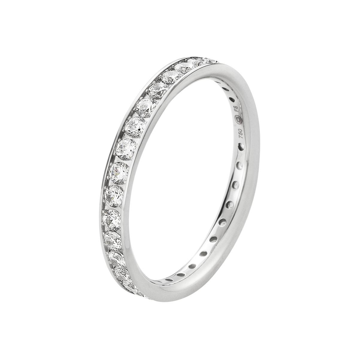 Image of   Georg Jensen CLASSIQUE ring - 3571440