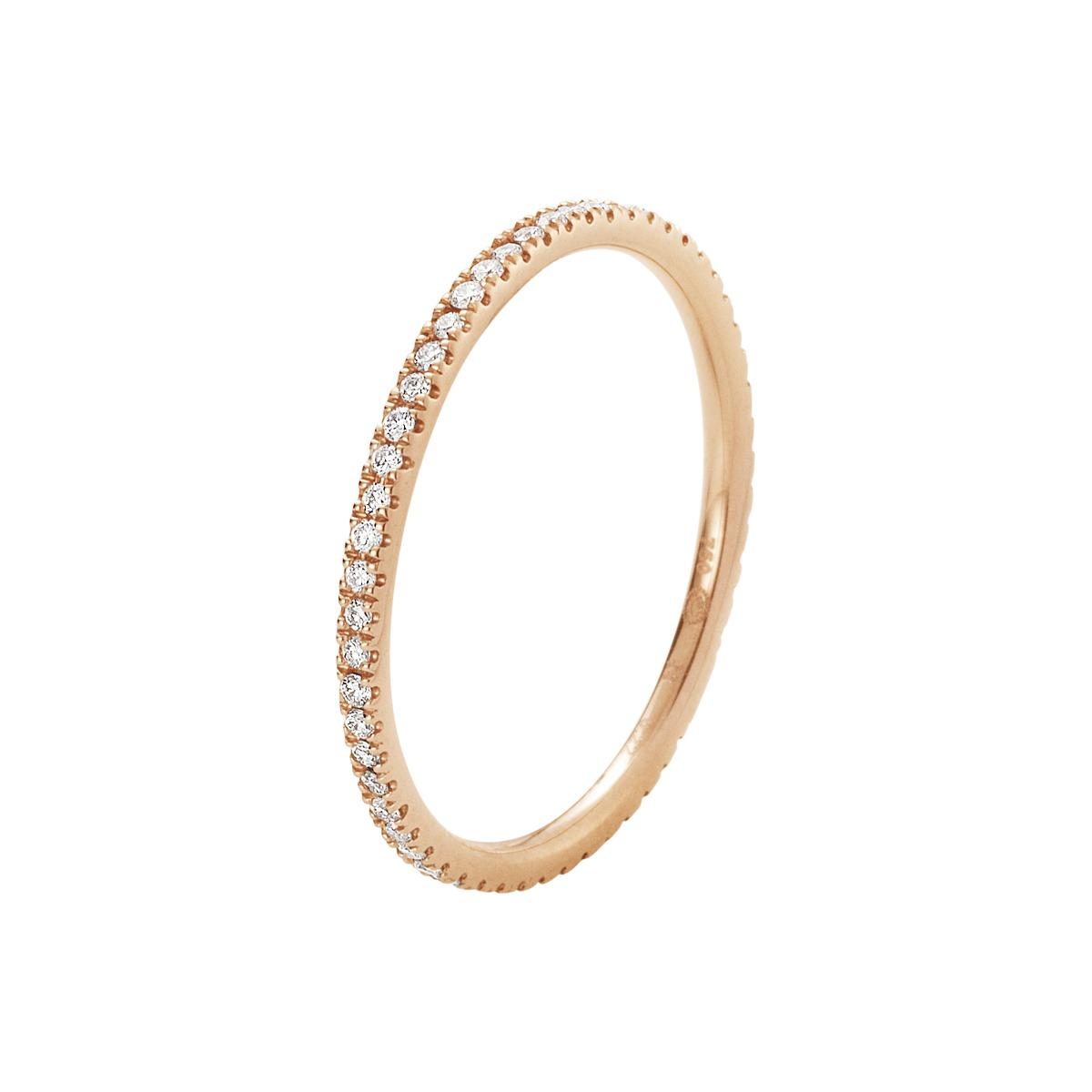 Image of   Georg Jensen CLASSIQUE ring - 3571540 Størrelse 54