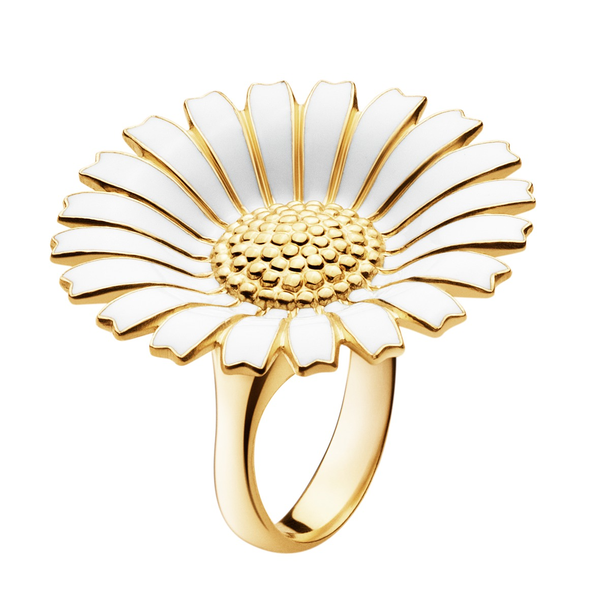 Image of   Georg Jensen DAISY ring - 3557020