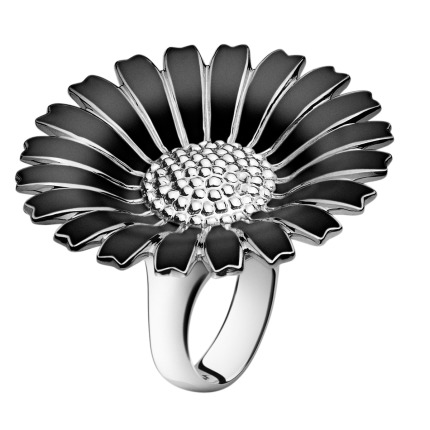 Image of   Georg Jensen DAISY ring - 3557060