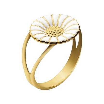 Georg Jensen DAISY ring - 3557400 Forg. / 11 mm 50