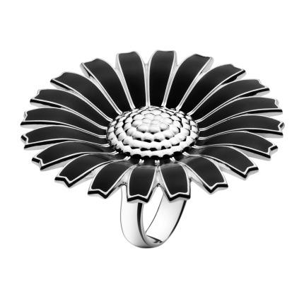 Image of   Georg Jensen DAISY ring - 3557740 Størrelse 53