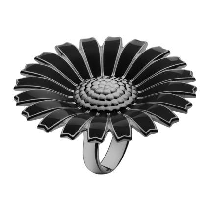 Image of   Georg Jensen DAISY ring - 3559520 Størrelse 55