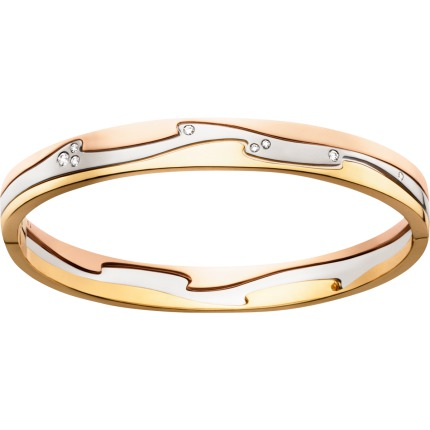 Image of   Georg Jensen FUSION armring - 3510601