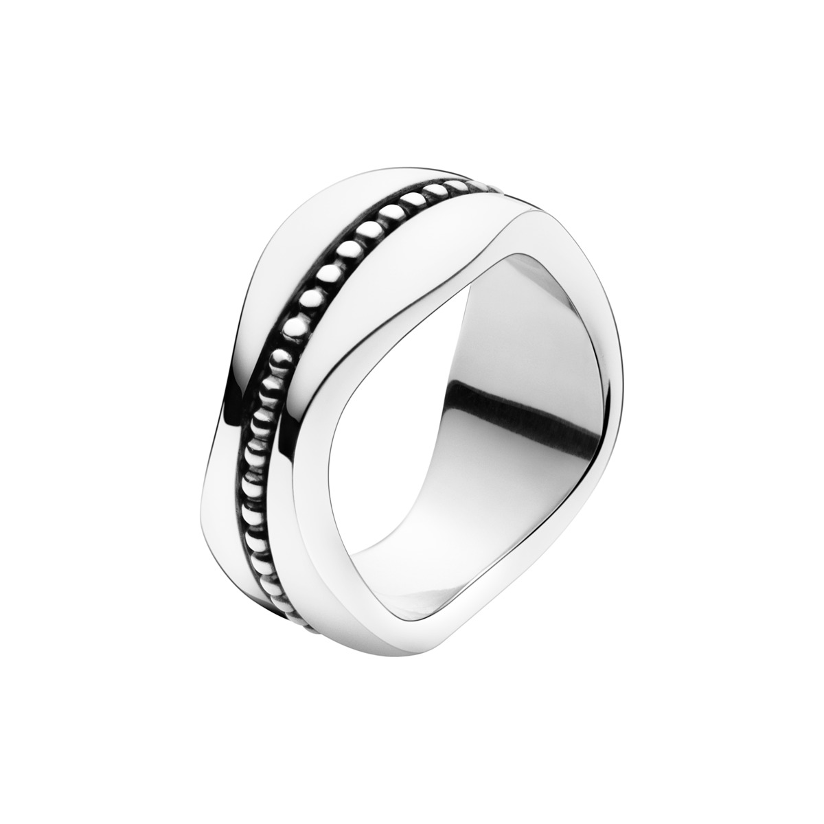 Image of   Georg Jensen MODERN RINGS - 3559680