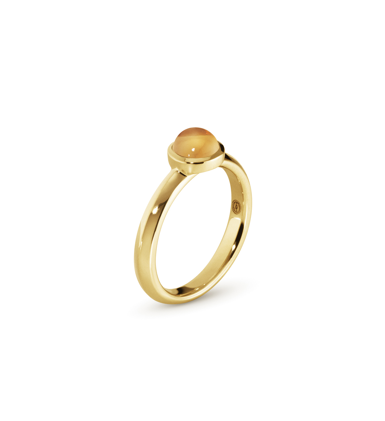 Image of   Georg Jensen MOONRISE ring - 3571600