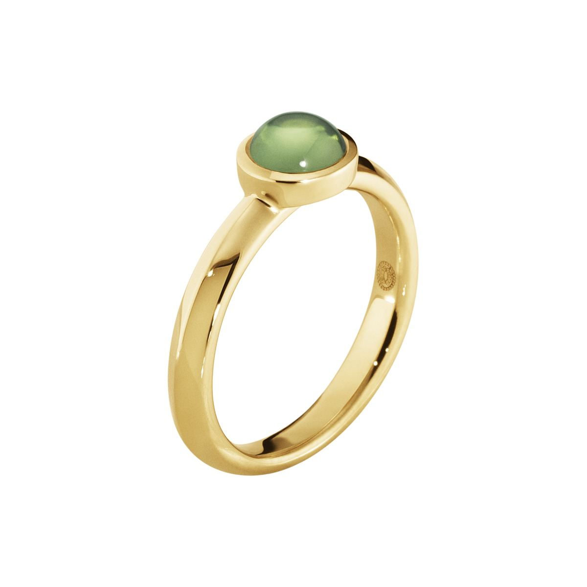 Image of   Georg Jensen MOONRISE ring - 3571620