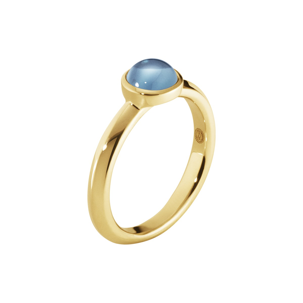 Image of   Georg Jensen MOONRISE ring - 3571660