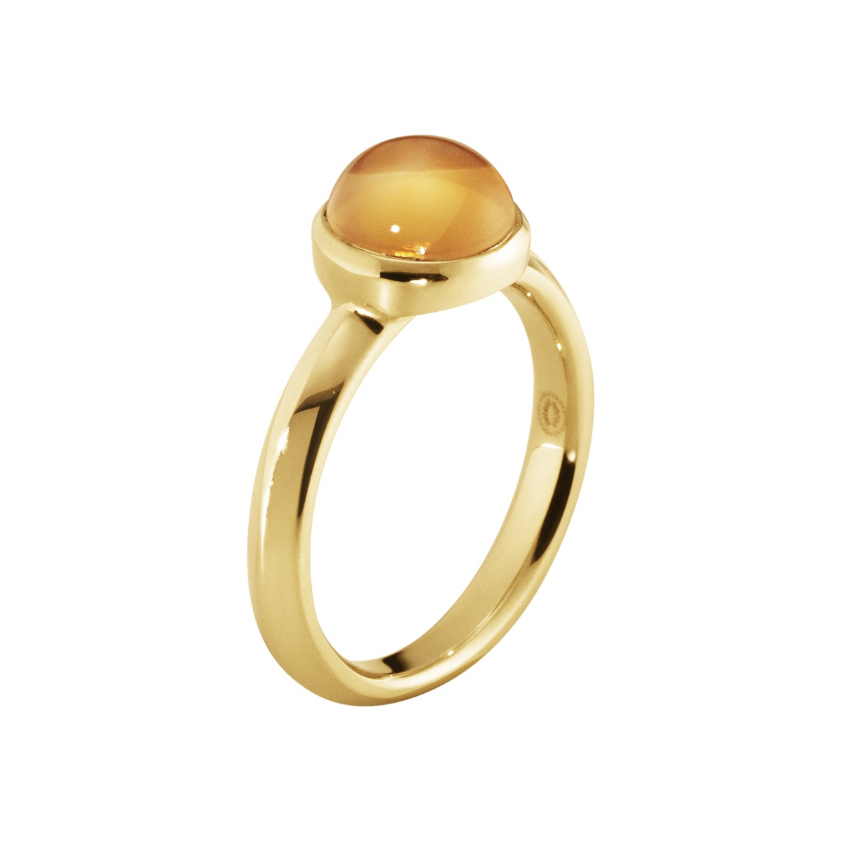 Image of   Georg Jensen MOONRISE ring - 3571680