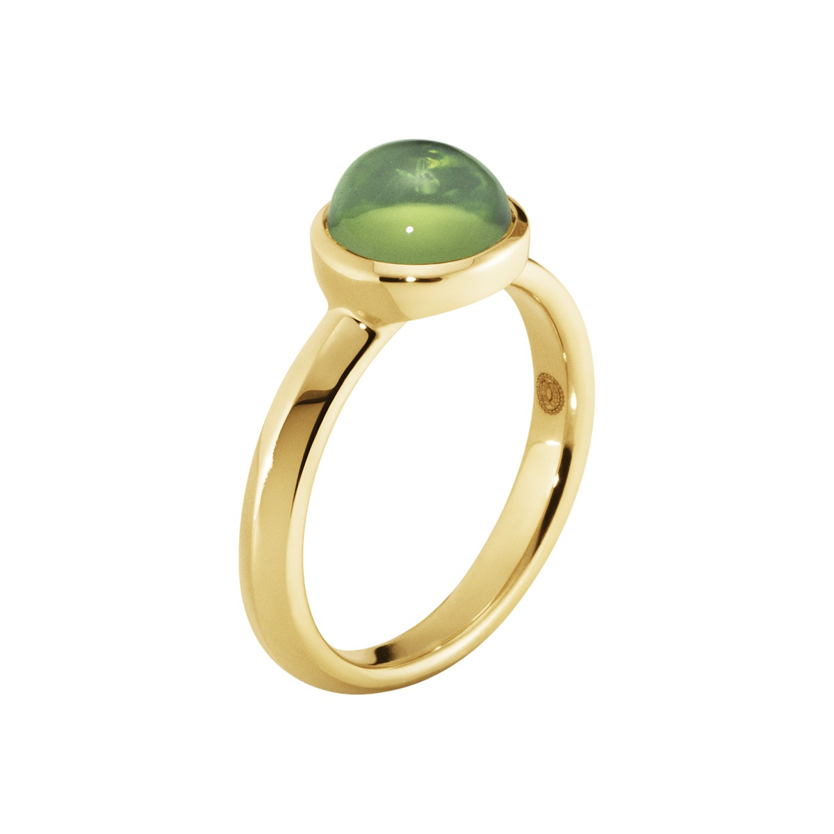 Image of   Georg Jensen MOONRISE ring - 3571700