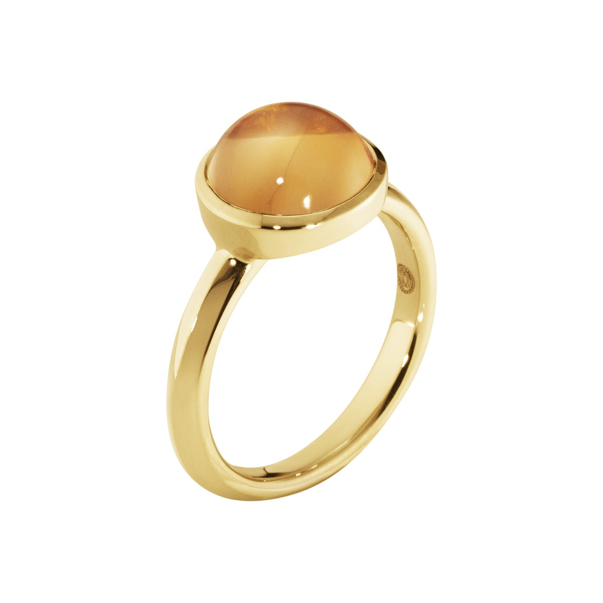 Image of   Georg Jensen MOONRISE ring - 3571760