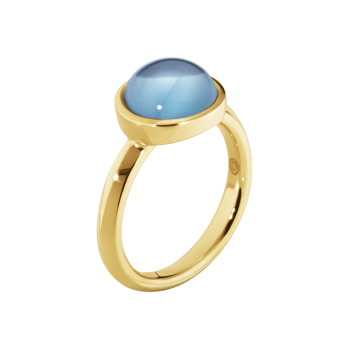 Image of   Georg Jensen MOONRISE ring - 3571820