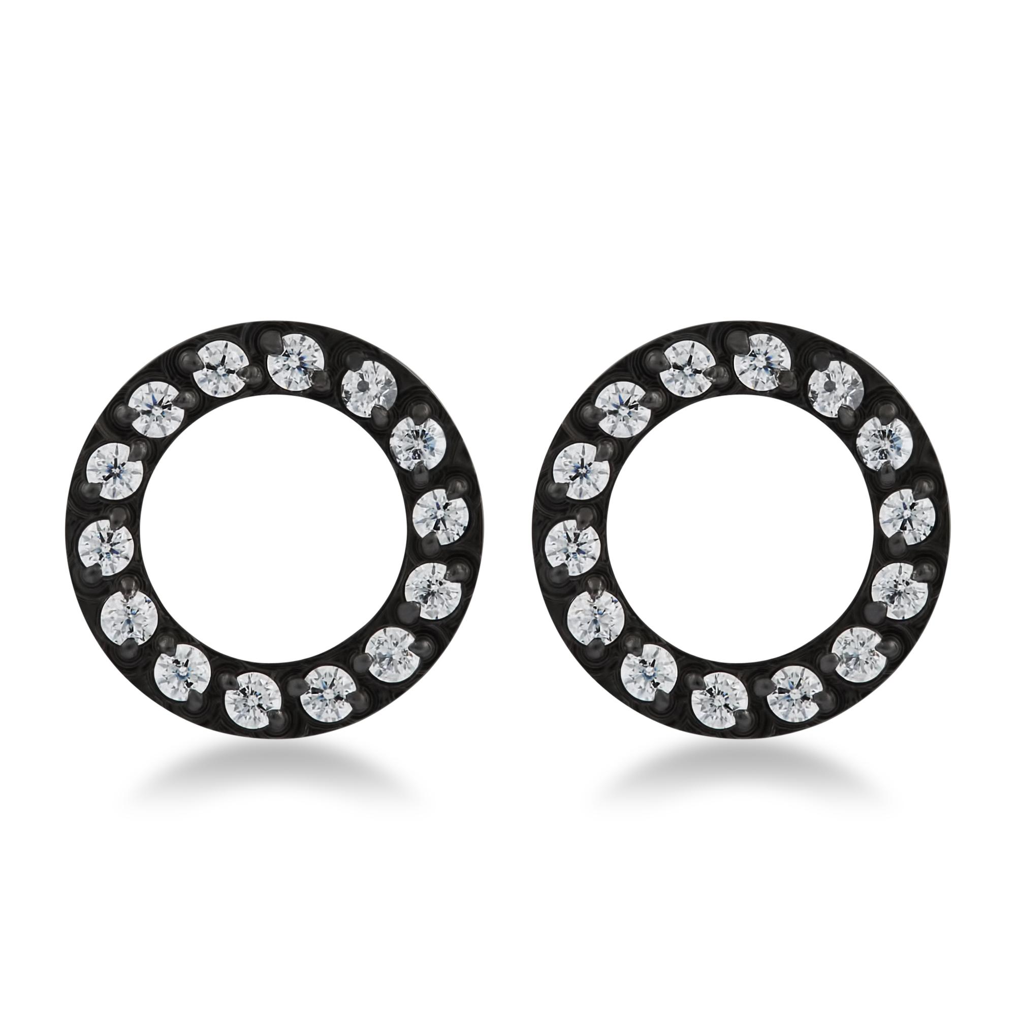 Image of   Kranz & Ziegler Stål ring - 1405102 XS/S